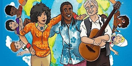 KinderMusikTheater Berlin e.V. | Karibuni - Weltmusik für Kinder Tickets