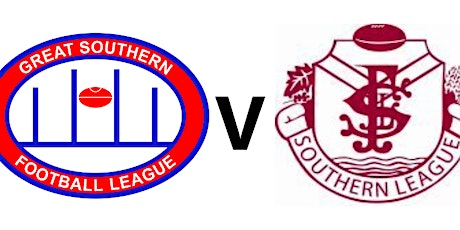 Great Southern Football League V Southern Football tickets