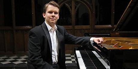 Mark Viner - Piano tickets