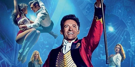 Film in a Field - The Greatest Showman tickets