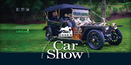 Peter Chesson Memorial Car Show tickets