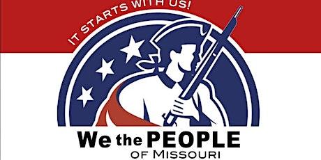 KrisAnne Hall Missouri Tour-Fenton tickets