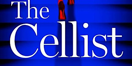 """Mysteries to Die For Book Club """"The Cellist"""" by Daniel Silva tickets"""