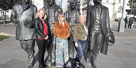 Beatles Liverpool Walking Tour tickets