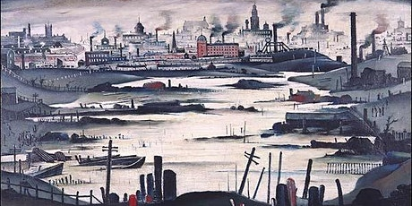 On the Trail of L S Lowry: Official Manchester International Festival Walks tickets