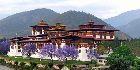 Live tour to Bhutan and visit a local family biglietti