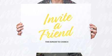 NLA Dulwich Church Service 13th June 2021 tickets