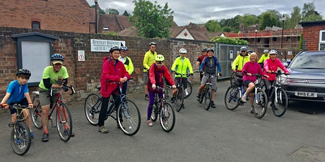 Sunday Social Ride (20 mile) tickets