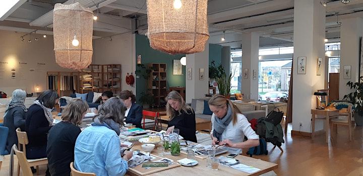 Afbeelding van Workshop Interieur Moodboard maken bij COCO-MAT Arnhem