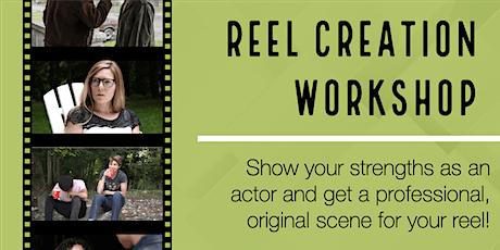Demo Reel Scene Workshop tickets