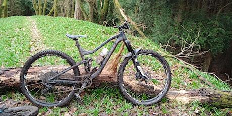 Tuesday Evening Mountain Bike Ride (Mixed) tickets