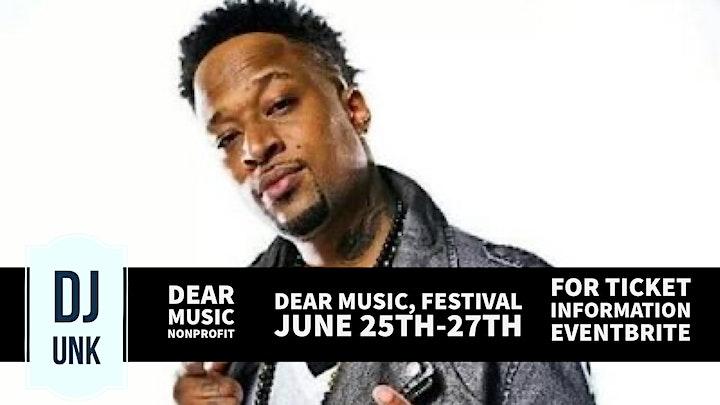 Dear Music Festival image