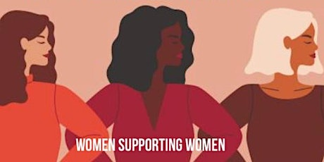 Celebrating Women Paint & Sip Networking Event tickets