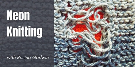 Neon Knitting tickets