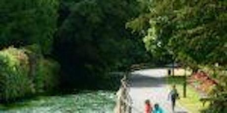 Hidden Waterways  Walking Tour tickets