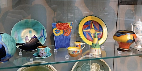 Art Deco in the V&A - Design Walking Tour tickets
