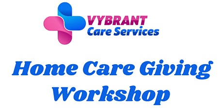 Making a Difference in Home Care tickets