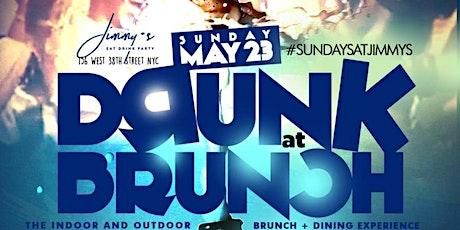 Sunday Brunch Trap n Twerk tickets
