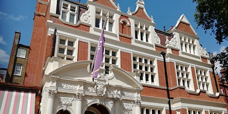 Literature and Art in West Mayfair- A Virtual Tour ingressos