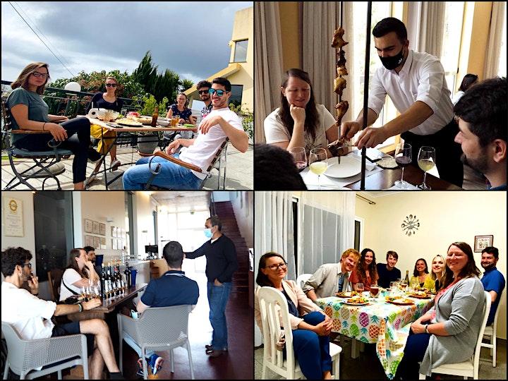 Culinary Retreat: Cook & Taste Madeira image