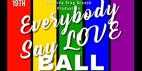 Pride Drag Brunch and Brews : Everybody Say Love! tickets