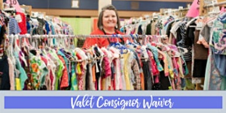 Greater Palm Beach Valet Consignor Waiver tickets