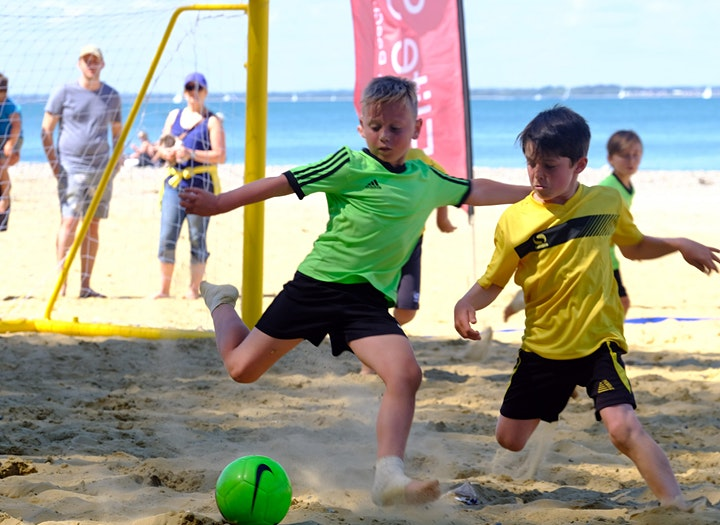 Beach Soccer Cup image