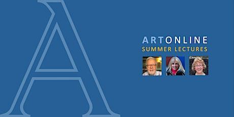 David Hockney - Online Art Lecture tickets