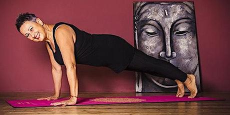 fokusleben-yoga - Inside Yoga für Alle mit Petra Tickets