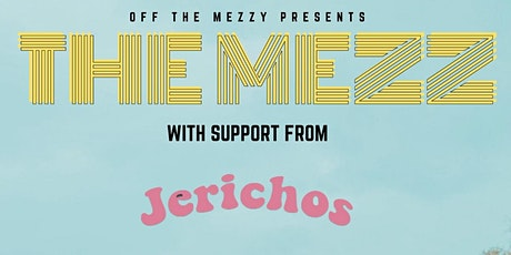 THE MEZZ + Support @ Fat Lil's tickets