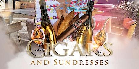 Cigars & Sundresses tickets
