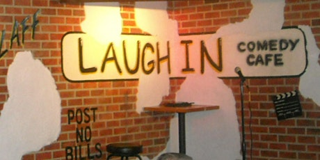 Free Comedy Club tickets for Meetup members . tickets