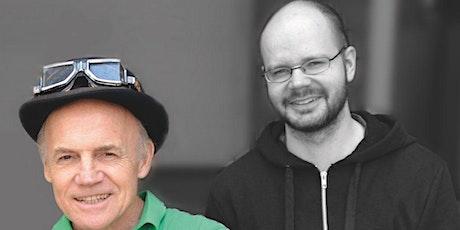 KinderMusikTheater Berlin e.V. | Robert Metcalf & Guido Raschke Tickets