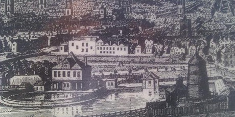 Walking Tour - The New River - Islington's Lost Waterway tickets