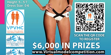 PETITE FEMALE MODELS 5'0-5'7 TALL  AUDITION tickets