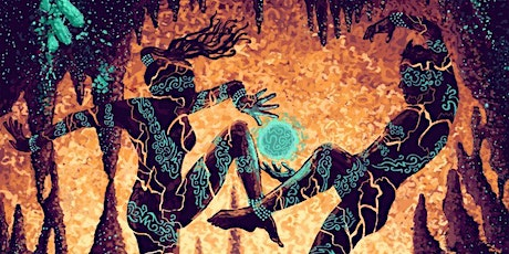 Full Moon Ecstatic Dance in the Park tickets