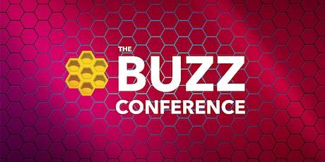 JULY BUZZ SPOTLIGHT SERIES - YOUR INSTAGRAM LEAD GENERATION  STRATEGY tickets