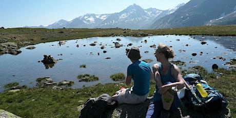 Mi,15.09.21 Wanderdate Ötztal - Im Tal der 250 Dreitausender für 40-65J Tickets