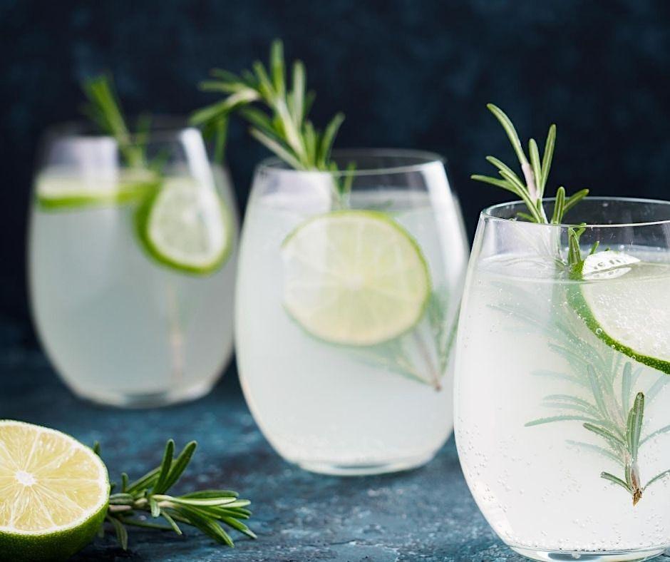 Picture for Gin Tasting einmal um die Welt