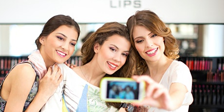 Chic Studios Denver: Beauty, Bridal + Social Media Workshop tickets