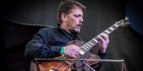 Nigel Price (guitar) tickets