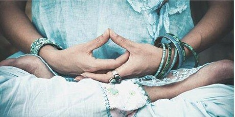 IN PERSON and ONLINE Kundalini Yoga, Meditation and Sound Bath tickets