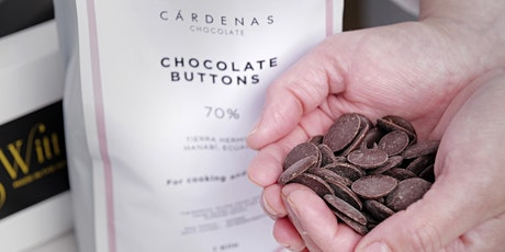 Chocolate Tasting Night tickets