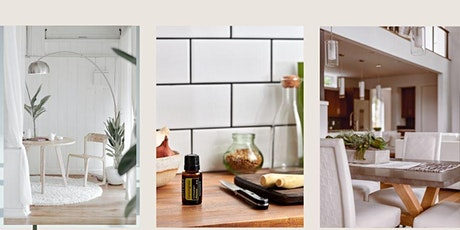 Essential Oils for the Earth Friendly Home tickets