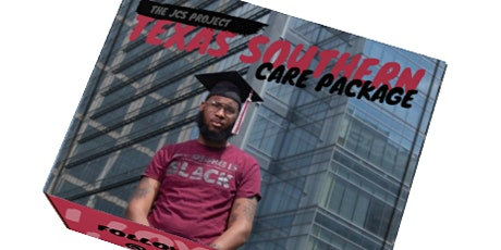 TSU - Free College Care Packages tickets