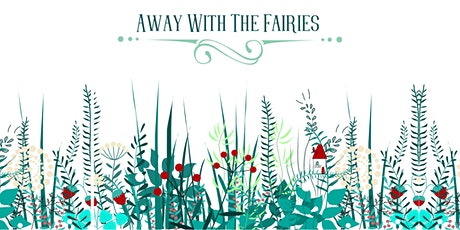 Away With The Fairies tickets