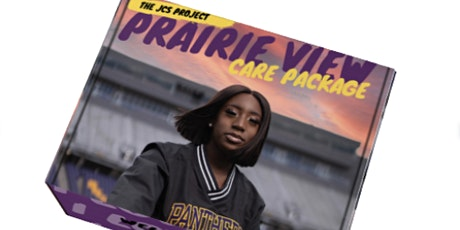 PVAMU - Free College Care Packages tickets