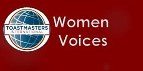 Womens' Voices tickets