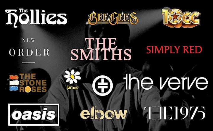 Manchester International Festival Music Tours – The Hacienda Years image