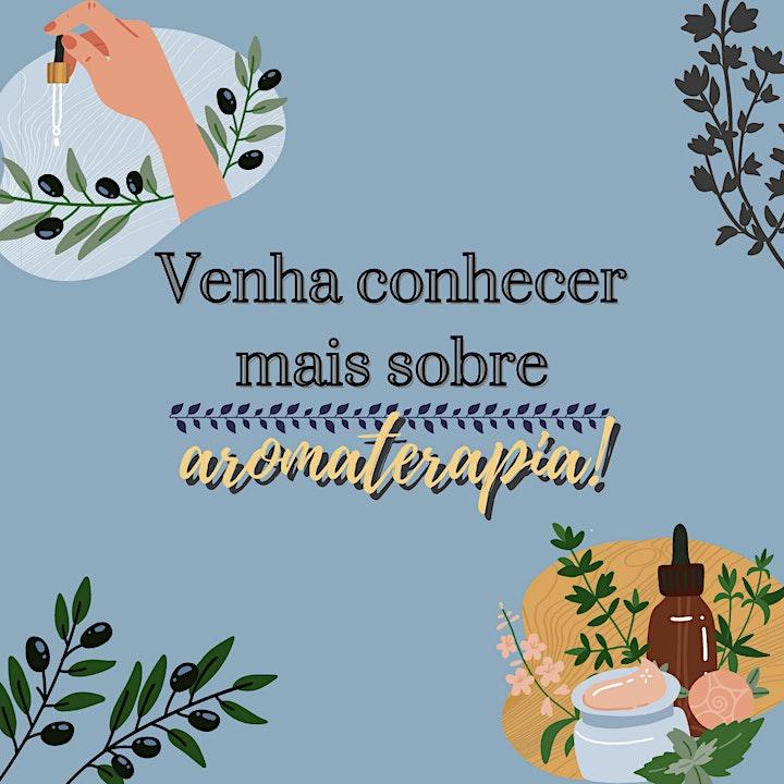Imagem do evento Minicurso: Desvendando os Mistérios da Aromaterapia 15/06